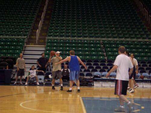 Utah Jazz Arena